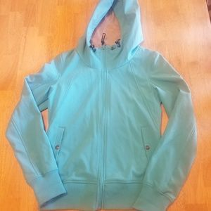 Bench Hooded Jacket Ladies Size M